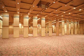 mur mobile cloisons placostyle cloisonnette faux plafonds paroi amovible coupe feu. Black Bedroom Furniture Sets. Home Design Ideas